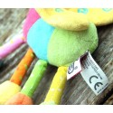 Étiquette CE sécurité des jouets