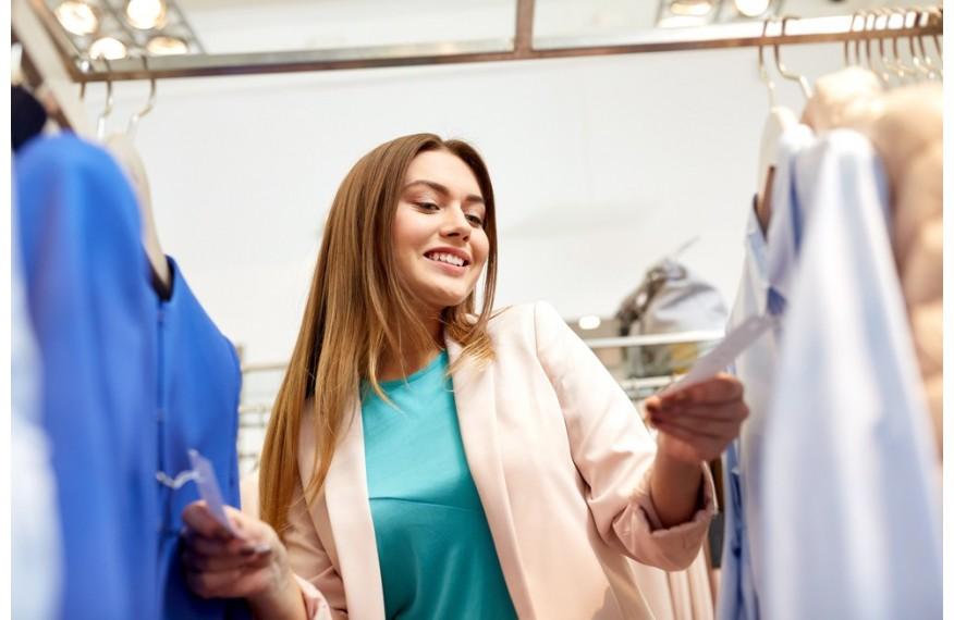 Étiquettes personnalisées pour les professionnels du  textile