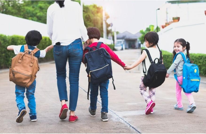 Comment bien préparer votre enfant pour la crèche